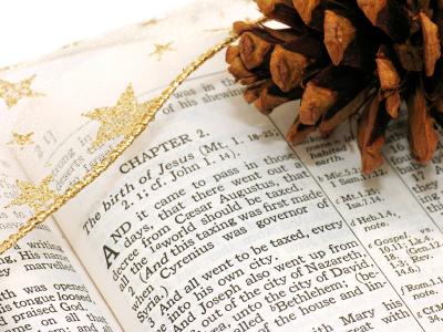 Bible-Christmas-Storya