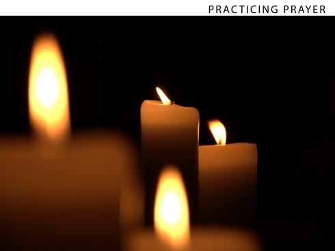 Prayer - i