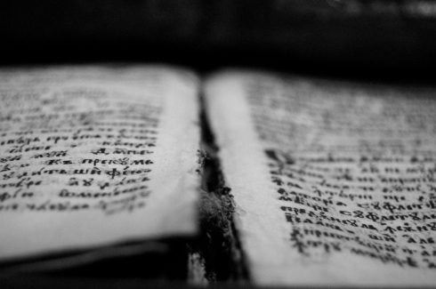 Old_Bibles-1bw